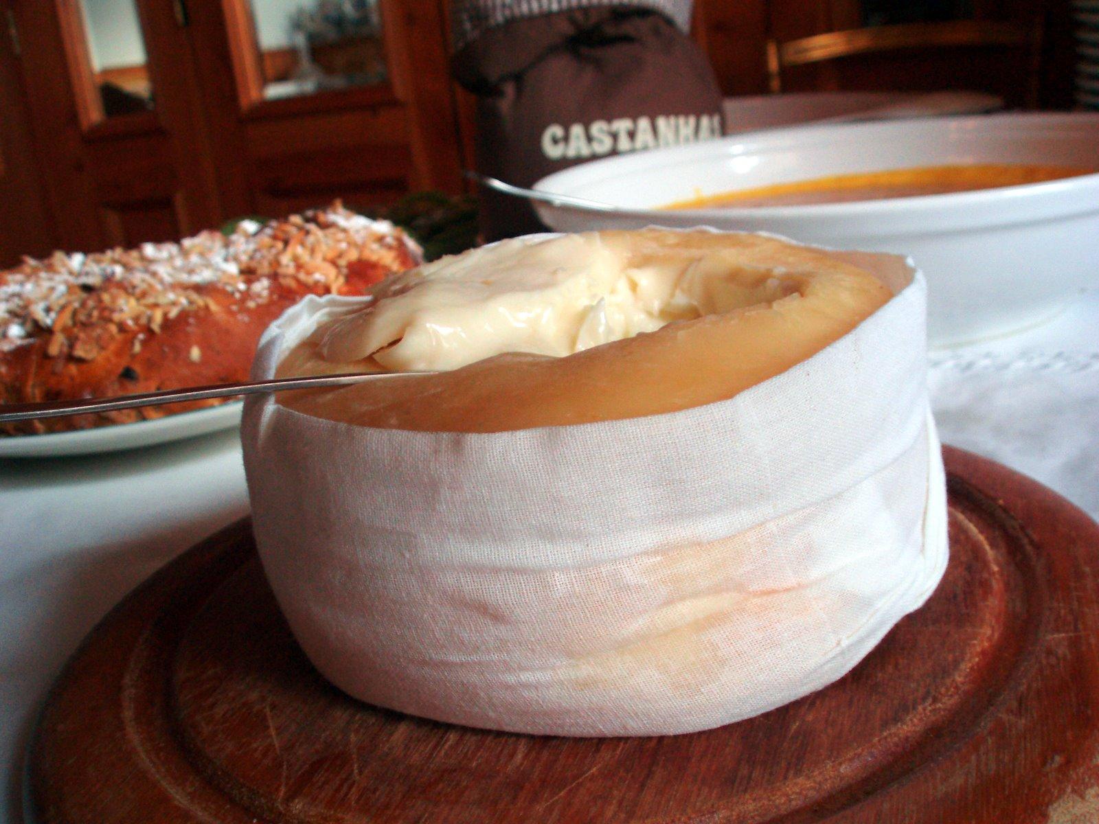 queijo da serra