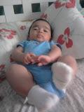 Henrique 4 meses