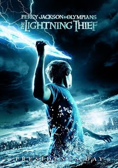 Kẻ Cắp Tia Chớp - Percy Jackson And The Olympians The Lightning Thief