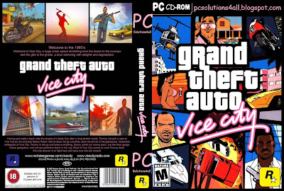download gta vice city full version pc game for windows
