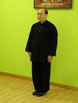 Curso Chi Kung Terapêutico / CHINARTE