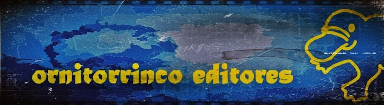 Ornitorrinco Editores