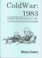 Cold War: 1983
