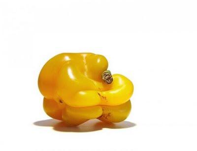 buah Gambar Menarik : Buah Yang Berbentuk Pelik