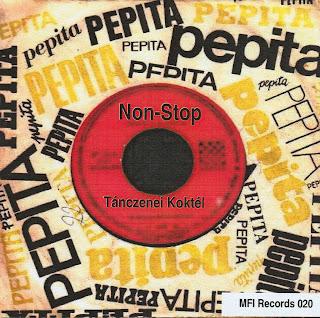 Non-Stop TГЎnczenei KoktГ©l