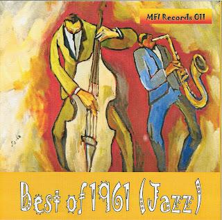 VA - Best of 1961 (Jazz)