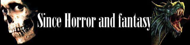 Blog dedicado al cien de terror y Fantastico