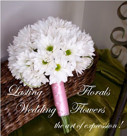 Wedding Flowers by Lasting Florals