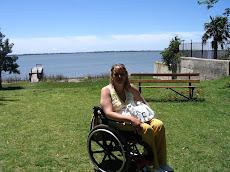 Estancia La Alameda. Disfrutando del Día de Campo por el Premio  a la Mujer Emprendedora
