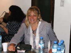 En el INADI, durante la reunión del día 3 de Diciembre - Día Internacional de las Personas con d
