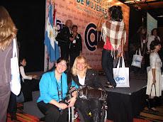 Congreso Federal de Mujeres CAME. Ciudad de Rosario