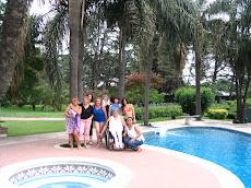 Mujeres CAME. Reunión de Fin de Año en Quinta de Moreno