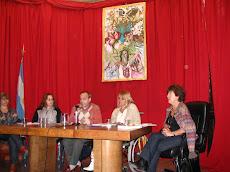 """Congreso Dos Siglos de Mujeres en las Letras. """"Dis""""Capacidad, Género y Medios de Difusión."""