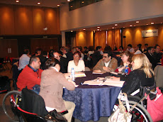 Congreso TELEWORK 2O10