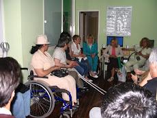 ONG INCLUIR. Presentación del Movimiento que lidera Alicia Kirchner, COLINA