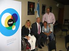 Sala I de Diputados. Jornada: Superando las Conductas Discriminatorias: hacia un traslado inclusivo