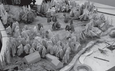 N cleo de arquitectura paisagista gunther vogt for Vogt landscape architects