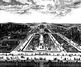 PAISAGISMO COM HISTORIA : Historia do Paisagismo das Origens ate fim sec XIX