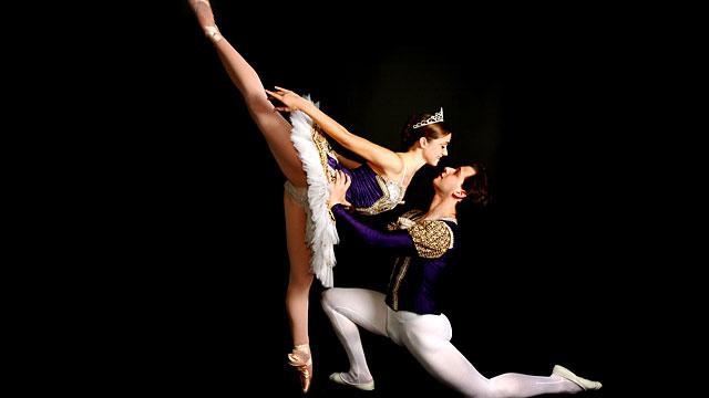 profesional ruso baile