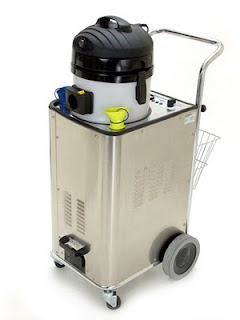 Anti-Bacterial Industrial Steam Cleaner