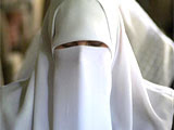The Issue of Niqab - 3 Parts