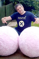 darren couchman testicle