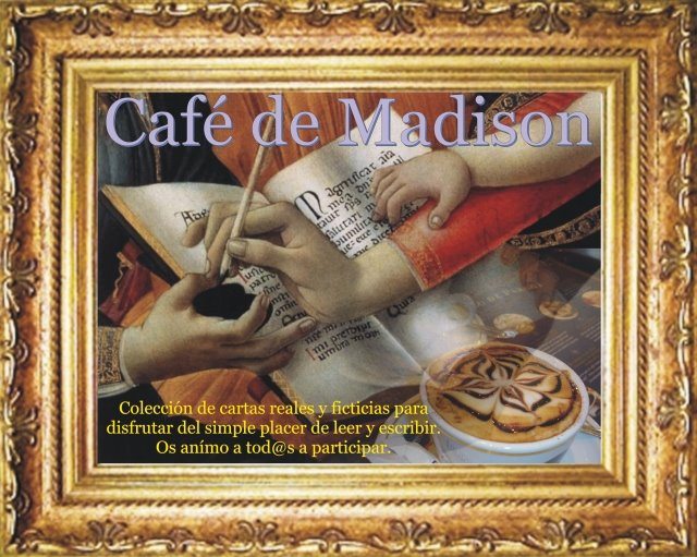 Caf de Madison