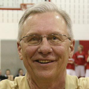 Coach, Dr. James Sydow