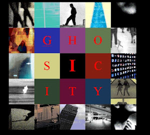 Ghost City de Jody Zellen