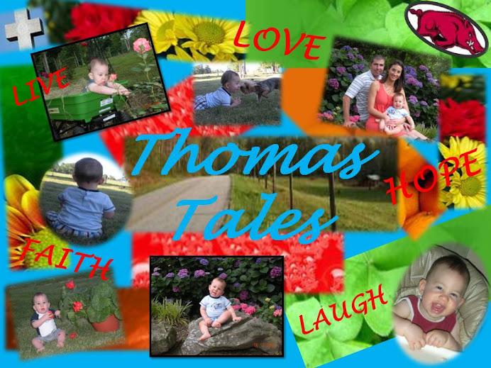Thomas Tales