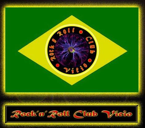 Rock brésilien