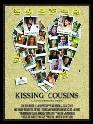 Kissing Cousins (2008) hindi/emglish movie watch online/Download
