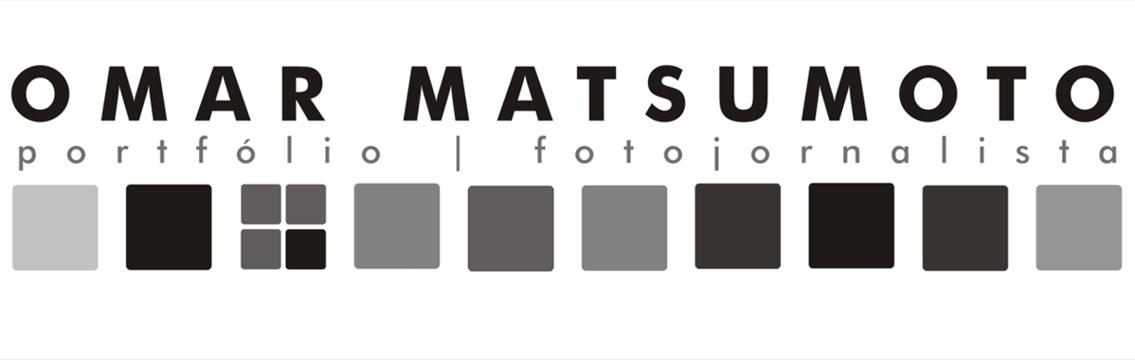 OMAR MATSUMOTO - FOTOJORNALISTA