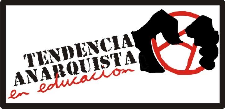 Tendencia Anarquista en Educación
