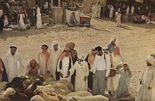 Membeli kambing untuk Qurban