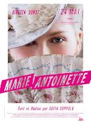 Avez vous regardé le film Marie Antoinette hier soir ?