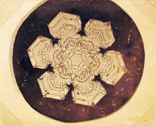 fotomiografia5 feita por wilson a bentley de um floco de neve_cristal de neve