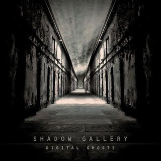 metal band Shadow Gallery