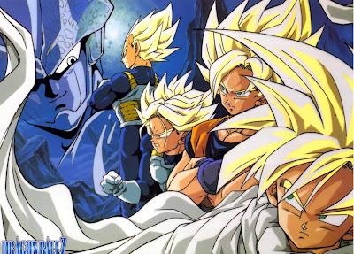 series anime/base de datos SagaCell