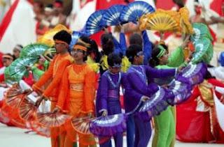 Sukan Komanwel Delhi 2010 : 12 Emas untuk Malaysia