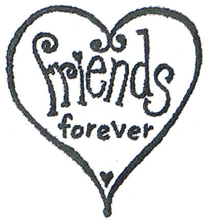 we will be friends forever quotes. we will still be friends