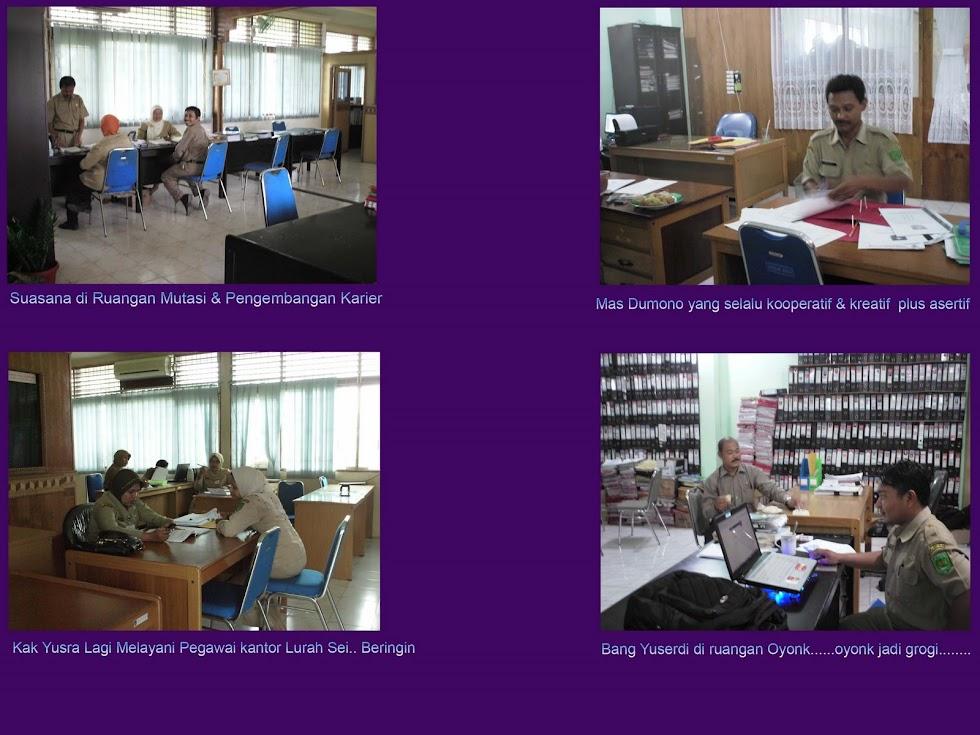 Badan Kepegawaian Daerah Kabupaten Indragiri Hilir