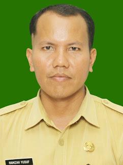 Kepala  Sub Bagian Administrasi Kepegawaian