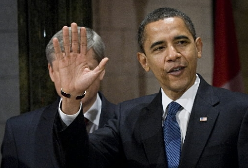 [Obama+Harpler]