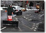 Snow Removal Crews offers premium snow clearing services and crews that clears the way for you and