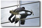 Exterior And Interior Window Cleaning Service