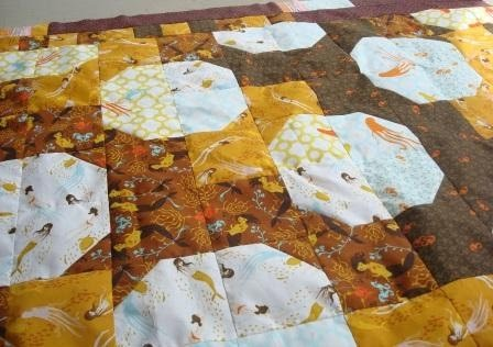 Quilting Without Obligation