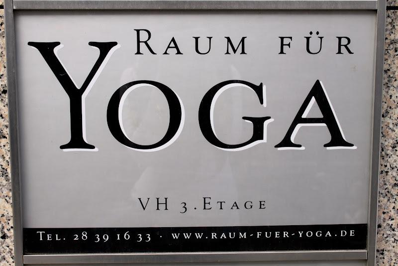 Raum fuer yoga berlin mitte test yogastudio
