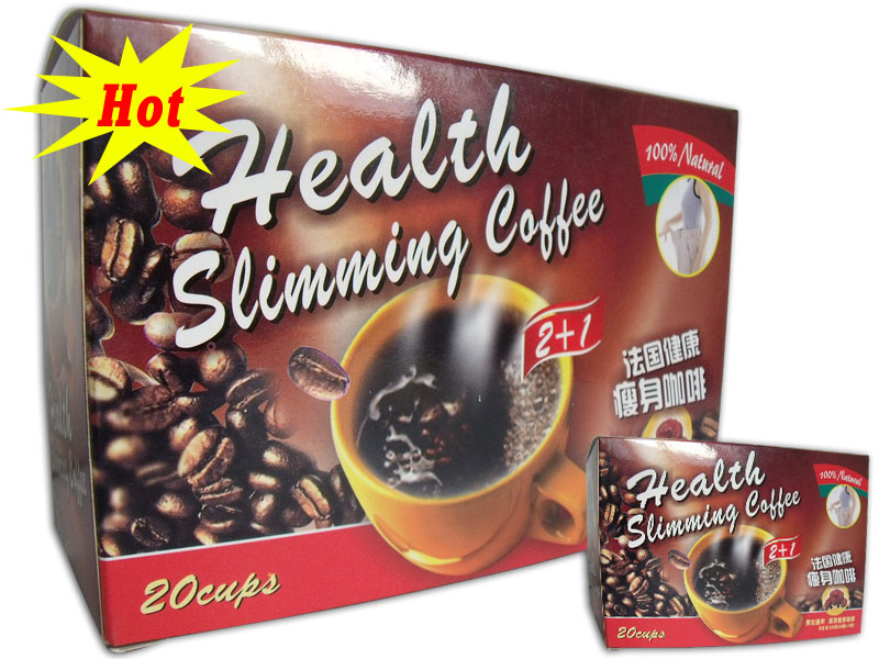 Café chino health slimming coffe 150 00 bsf