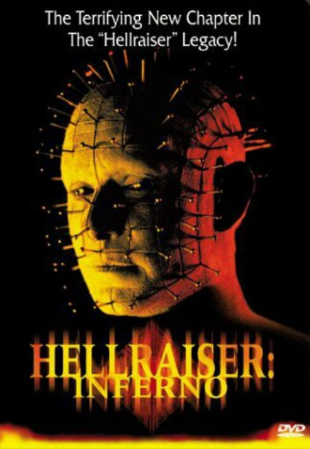Hellraiser 5: Inferno Download Filme